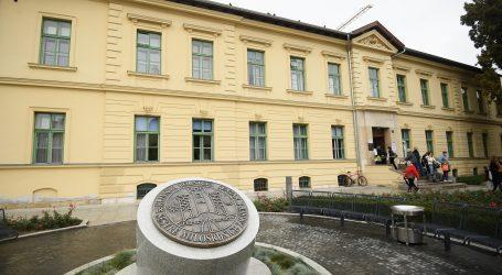 Zatvoren Odjel za porodništvo u KBC-u Sestre milosrdnice zbog koronavirusa