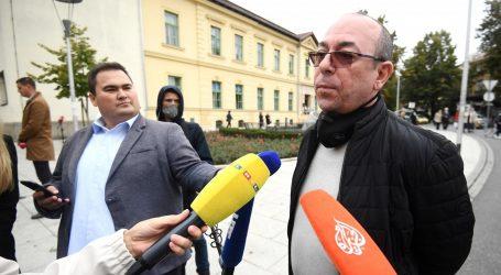 """Jagić:"""" Policajci nisu adekvatno plaćeni niti adekvatno opremljeni"""""""