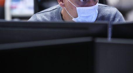 Bugarska uvodi obvezno nošenje maski na otvorenom