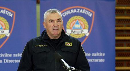 Ravnatelj policije ne ide u samoizolaciju, dva SDP-ovca idu