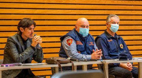 U Istri dvadeset novih slučajeva, oglasio se tamošnji Stožer civilne zaštite