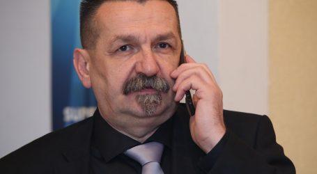 Bivši glavni tajnik HSP-a AS prijavljen za krađu