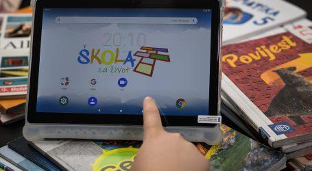 Pogledajte koja zagrebačka osnovna škola u ponedjeljak kreće s novim režimom nastave zbog virusa