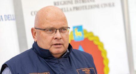 """Kozlevac: """"Dobar i kvalitetan sustav, i mjere koje građani poštuju, to je ključ uspjeha"""""""