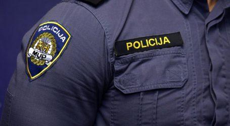 Policija zaustavila mladića kod Karlovca, u kombiju pronašli gotovo 200 kilograma marihuane