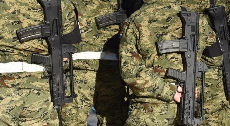 Ministri obrane NATO-a raspravljaju o podjeli tereta obrane