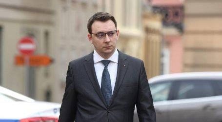 """Glavašević objavio komentare koje mu pišu na Facebooku: """"Izbor iz antologije mržnje"""""""
