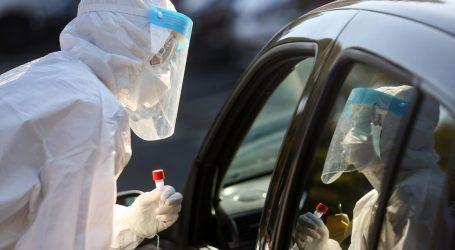Imamo 793 novooboljelih, preminulo deset osoba: Velik broj zaraženih u domu za starije u Gospiću