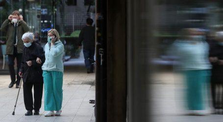 UŽIVO: Stožer izvijestio o 828 novooboljelih i 15 preminulih, u Splitu umrla 17-godišnja djevojka