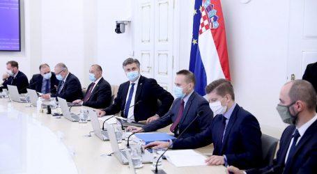 """Vlada bez javnosti """"usmeno izviještena o iskorištenosti EU fondova"""""""