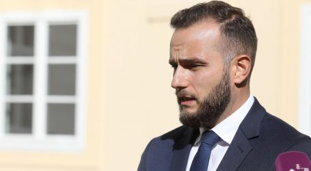 Aladrović najavio nove mjere za poduzetnike i radnike, kreću sljedeći tjedan