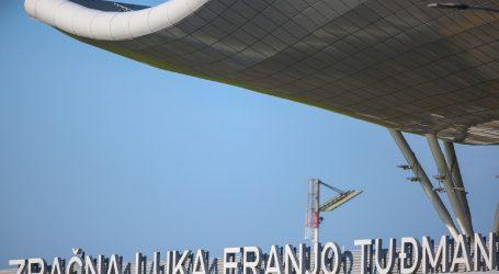 Zagrebačka zračna luka certificirana kao Covid sigurna