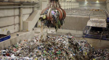 Poskupjelo zbrinjavanje otpada u centru Marišćina