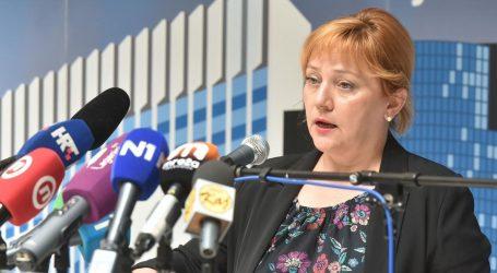 """Stanje u Zagrebu sve gore: """"Glavni uzrok su kontakti s pozitivnim osobama i privatna okupljanja"""""""