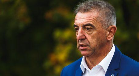 """Milinović: """"Pozitivan sam na COVID-19 kao i svi članovi moje uže obitelji"""""""