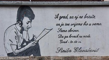 """Glavašević: """"Smt u zatvoru milosrdnija je od one koju su namijenili mom ocu"""""""