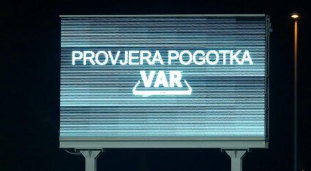 VAR premijerno na utakmici u BiH, nakon pola godine i gledatelji na stadionu