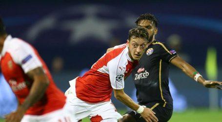 Ozil dobio devet milijuna eura bonusa iako nije igrao sedam mjeseci