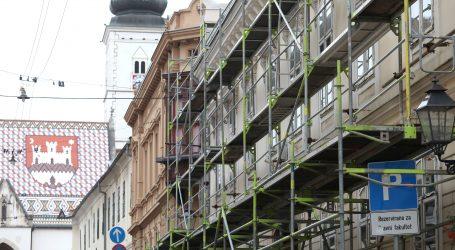 Arhitekti uputili primjedbe na program mjera obnove zgrada