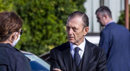 Meštrović kaže da je moguće otvaranje Covid bolnice na Križinama