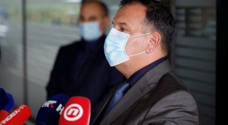 Predstavnici veledrogerija napustili sastanak s Berošem i Marićem, nema dogovora