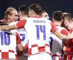 'Vatreni' pali na devetu poziciju nove FIFA-ine ljestvice