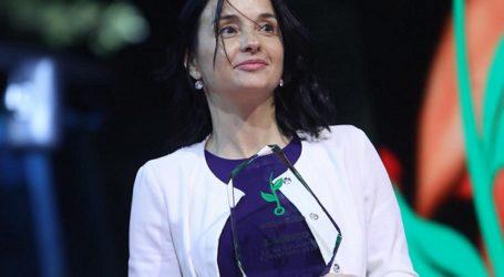 Ministrica Vučković u samoizolaciji