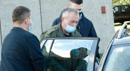 Kod muškarca koji je prijetio premijeru Plenkoviću nađen arsenal oružja, ali ga puštaju na slobodu