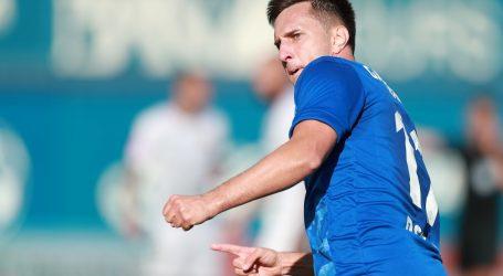 Hat-trick odličnog Gavranovića za slavlje Dinama nad Goricom