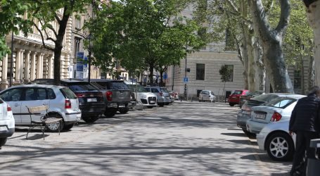 Bandić: Parking oko zdravstvenih ustanova besplatan do normalizacije epidemiološke situacije
