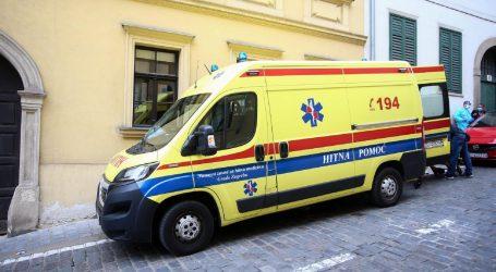 Važinić: Hitna je postupila po protokolu vozeći Jandrokovića