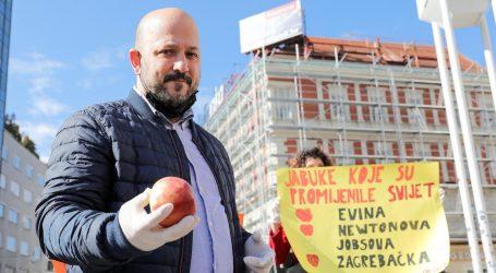 Maras poručio da ima ambicije postati zagrebački gradonačelnik