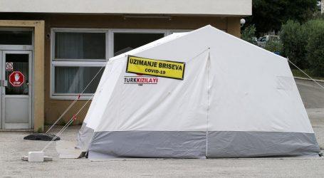 U Splitu preminula maturantica, imala je astmu i bila pozitivna na koronavirus
