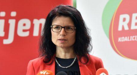 Čakovečka internistica i SDP-ova zastupnica optužila upravu za tragediju