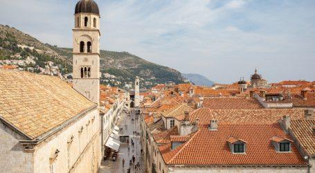 U Dubrovniku zbog Pompeova dolaska snažne sigurnosne mjere