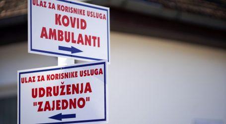 Novi rekord u BiH u utorak – 718 novozaraženih, 20 umrlih, najavljene su nove mjere
