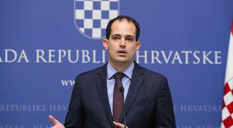 Sindikat policije traži od ministra Malenice da omogući rad od kuće