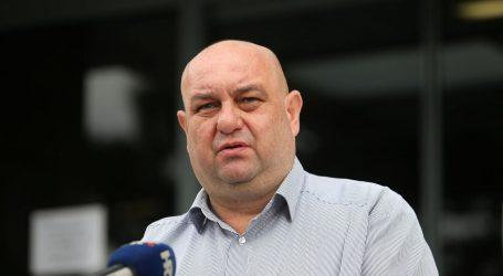 Glavni riječki epidemiolog poručuje da u Hrvatskoj imamo 'vrlo neuredno i nekontrolirano širenje epidemije'