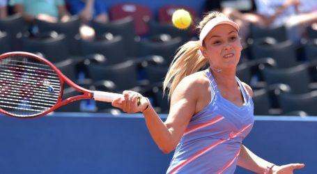 WTA Ostrava: Kudermetova izbacila Donnu Vekić u prvom kolu