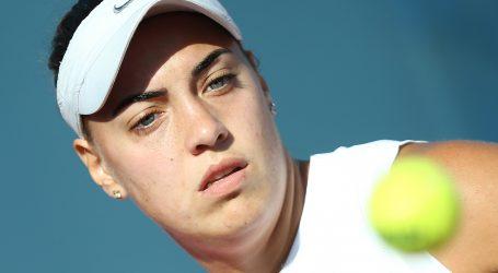 Konjuh u polufinalu ITF turnira u Reimsu, Gojo na Challengeru u Istanbulu