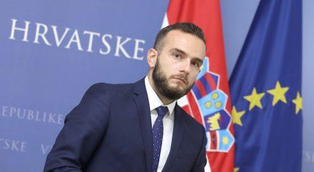 """Aladrović: """"Spremni smo za sve scenarije, novi lockdown ne očekujemo"""""""