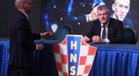 HNS: Od srijede u prodaji ulaznice za utakmice protiv Švedske i Francuske