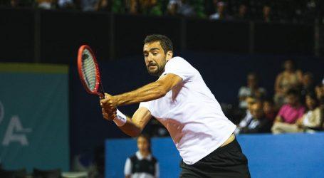 ATP ljestvica: Marin Čilić ispao iz Top 40