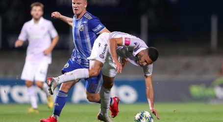 Lokomotiva i Hajduk neće igrati predstojećeg vikenda