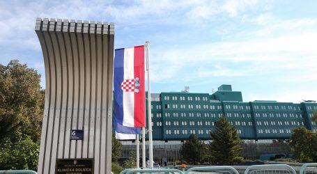 """Bašić: """"Cijela KB Dubrava postaje Covid bolnica"""""""