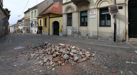 Bandić i Horvat na sastanku o Fondu za obnovu Zagreba