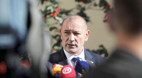 Predsjedništvo HDZ-a ima sjednicu, tema joj je rebalans i proračun za 2021.
