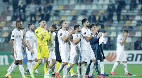 Španjolski mediji hvale nastup Rijeke protiv Real Sociedada
