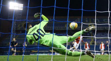 Livaković u momčadi kola Europske lige, Modrić postigao gol tjedna u Ligi prvaka