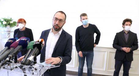 """Tomašević: """"Na online sjednici puno toga će proći 'ispod radara'"""""""